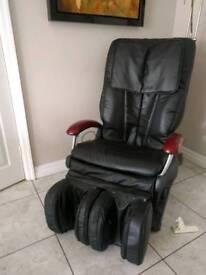 IMedic Multifunctional Massage Chair