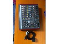 Allen & Heath Zed10FX 4 Channel Mixer