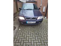 S40 Volvo blue Automatic for sale