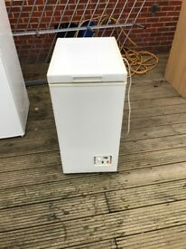 Chest Freezer Good Condition