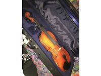 New violin for sell