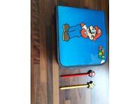 Nintendo 3DS Suler Mario Case