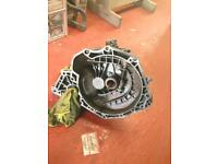 Vauxhall F15 Close ratio gearbox with limited slip diff for Nova Corsa Astra.