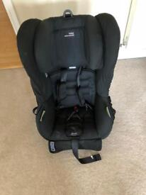 Britax Safe and Sound Car Seat