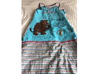Gruffalo Baby sleeping bag 18-24 months
