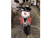 Aprilla SR50 R Moped