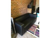 Nice sofa - can deliver locally