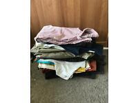 Men's clothes bundle- 20 items