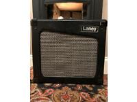 Laney Cub 10 Valve Amp (Modded)