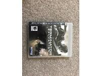 Terminator Salvation - PlayStation 3