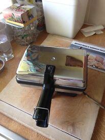 Breville Snack 'n' Sandwich Toaster