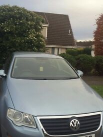 2006 Volkswagen Passat 1.9 Diesel Low Mileage Great Runner