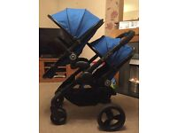 iCandy Peach 3 Blossom Tandem / double system push chair - Colbolt