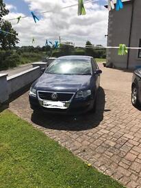 Volkswagen Passat £2000