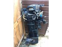 Mercury 25 Spares Repair Outboard Boat Engine