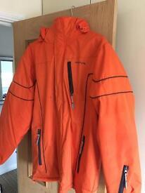 Broadpeak ski jacket size M