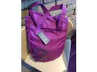 Oyster Carrycot PURPLE colour pack