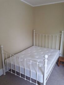 Double Bed - Great Condition