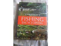 John Bailey`s Fishing Encyclopedia.