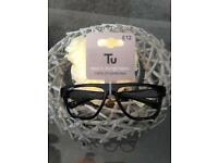 Geek glasses (no lenses)