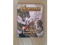 Pathfinder RPG Dungeons & Dragons - Advanced Player's Guide