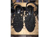 Heels sandals 6