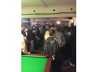 Bar Manager, Assistant Manager, full and part time bar staff