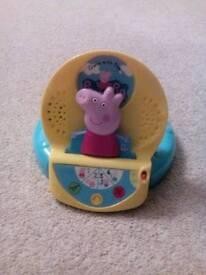 Peppa Pig electronic game