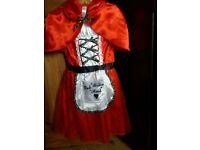 girl fancy dress