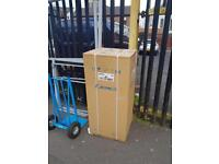 Brand new Lec fridge freezer,these are £219 new(see pic) we need £195