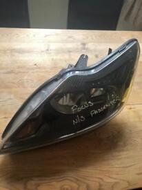 Focus mk2.5 N/S passenger headlight