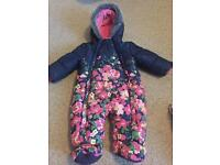 Baby clothes bundle all age 6-9 months.Pet and smoke free home.Collection only Plymouth.