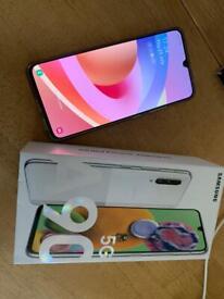 Samsung A90 5G mobile phone 128gb, dual sim, like new