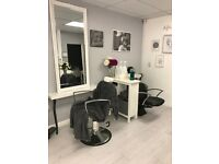 Chair to rent in Hassocks Salon