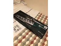 Novation Launchkey 61 MIDI Keyboard