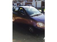Look Toyota yaris for sale