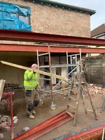M K BUILDING & ROOFING CONTRACTORS LIVERPOOL