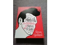 Mozipedia book (Morrissey / The Smiths)