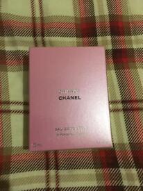 Chanel Chance Eau De Toilette 50ml Vaporisateur Spray