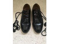 Size 7 men's ghillie brogues/kilt shoes