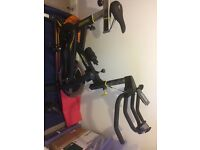 Body Sculpture BC4626 Pro Racing Studio Exercise Bike