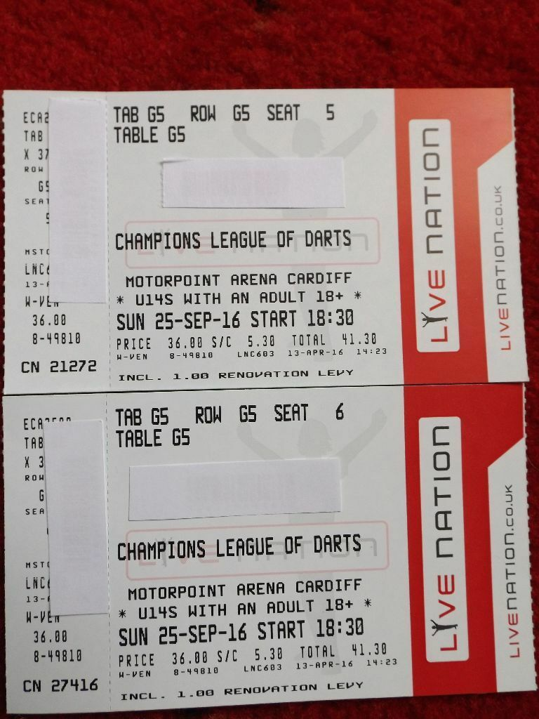 the champions league increase in ticket Buy uefa champions league tickets securely online to see world's best football clubs competing for the 2018-19 champions league title feel free to browse the champions league fixtures and select your champions league tickets we have champions league tickets available for home.