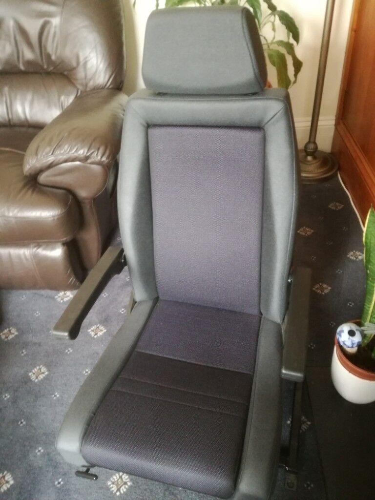 Elap Rotating Revolving Swivel Car Seat Stylus Mobility Disability Aid Toyota Yaris