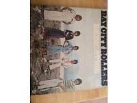 X2 Bay City Rollers Vinyl