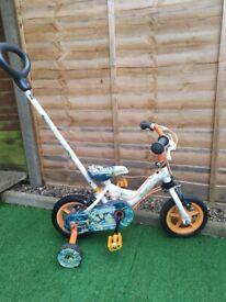 Push bike Avigo for baby toddlers