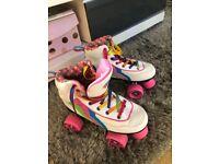 Girls/ Ladies Roller Skates