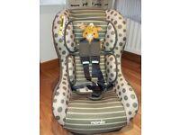 Nania Cosmo car seat group 0-1