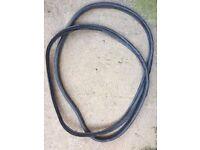 Mr2 mk2 Bonnet rubber seal