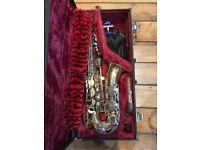 Saxophone yas-25