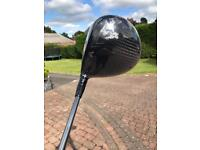 Brand new sealed Callaway Epic driver RRP £459!! Save £130!!